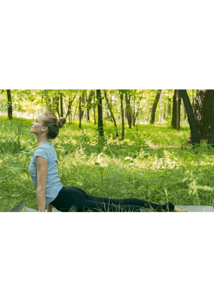 Besplatna joga za mame