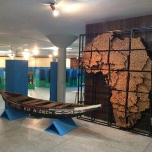 MAU muzej afričke umetnosti