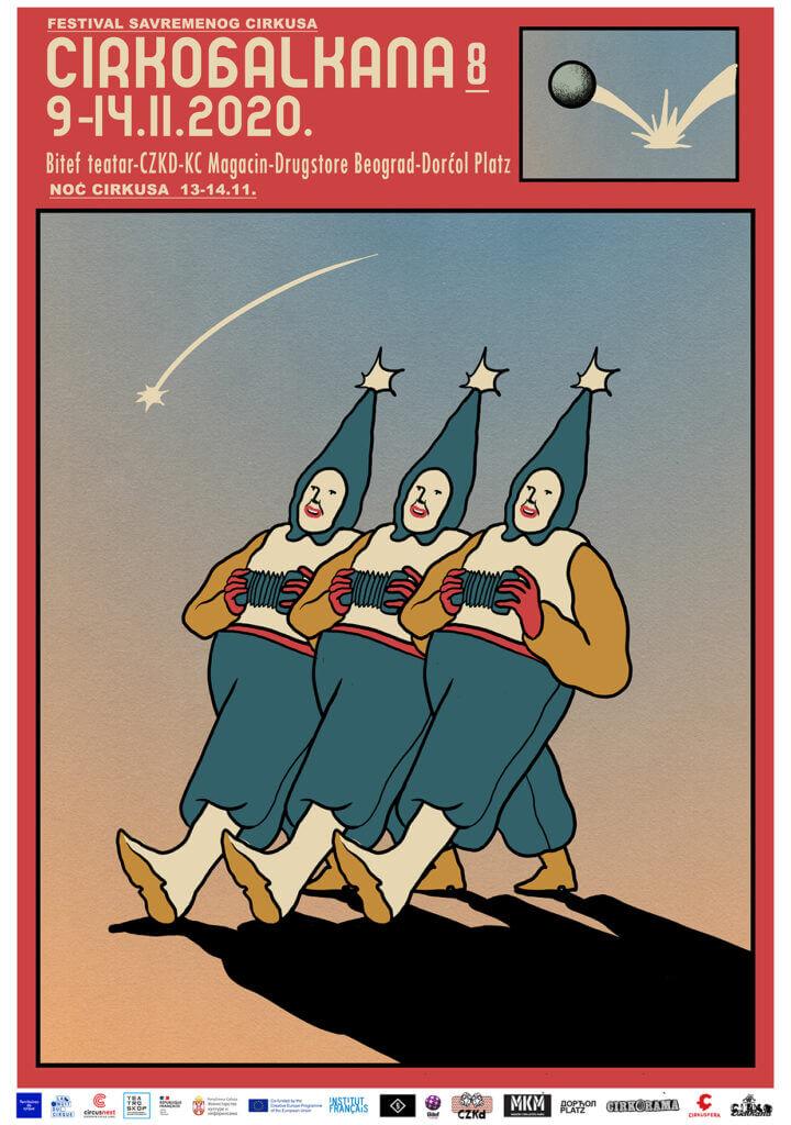 Festival savremenog cirkusa