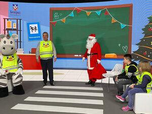 edukacija dece o saobraćajnim propisima