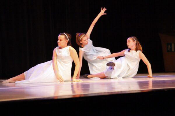 radionica baleta